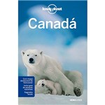 Livro - Lonely Planet Canadá