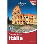 Livro - Lonely Planet: Descubra a Itália