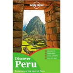 Livro - Lonely Planet: Discover Peru Experience The Best Of Peru