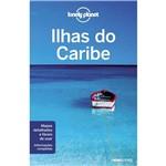 Livro - Lonely Planet Ilhas do Caribe