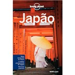 Livro - Lonely Planet Japão