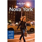 Livro - Lonely Planet: Nova York