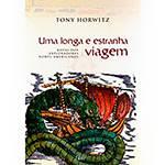 Livro - Longa e Estranha Viagem, uma