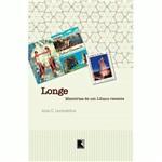 Livro - Longe - Memórias de um Líbano Recente