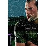 Livro - Lord Jim - Level 4: 1000 Headwords, Classics