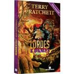 Livro - Lordes e Damas