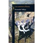 Livro - Los Caminos a Roma