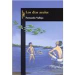 Livro - Los Días Azules