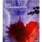 Livro - Los Fundamentos de La Fotografía Digital
