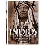 Livro - Los Indios de Norteamérica