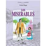 Livro - Los Miserables