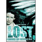 Livro - Lost - Risco de Extinção