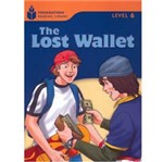 Livro - Lost Wallet, The - Level 6