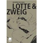 Livro - Lotte & Zweig
