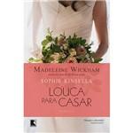 Livro - Louca para Casar