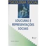Livro - Loucuras e Representações Sociais