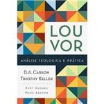 Livro - Louvor
