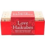 Livro - Love Haikubes