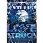 Livro - Love Struck: os Sonhos das Noites de Verão às Vezes se Realizam