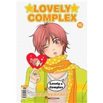 Livro - Lovely Complex