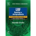 Livro - LRF - Doutrina e Jurisprudência