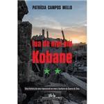 Livro - Lua de Mel em Kobane