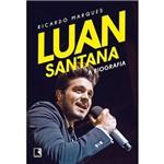 Livro - Luan Santana: a Biografia
