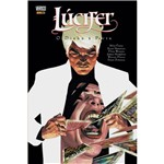 Livro - Lúcifer - o Diabo à Porta