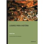 Livro - Lugares para a História