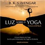 Livro - Luz Sobre o Yoga