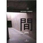 Livro - Ma: Entre-Espaço da Arte e Comunicação no Japão