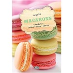 Livro - Macarons
