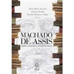Livro - Machado de Assis