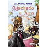 Livro - Machado e Juca