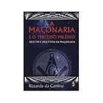 Livro - Maçonaria e o Terceiro Milênio, a