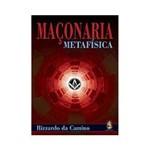Livro - Maçonaria Metafísica
