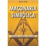 Livro - Maçonaria Simbólica