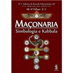 Livro - Maçonaria, Simbologia e Kabbala