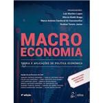 Livro - Macro Economia