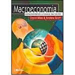 Livro - Macroeconomia - Compreendendo a Riqueza das Nações