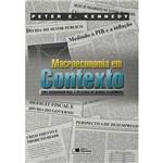 Livro - Macroeconomia em Contexto - uma Abordagem Real e Aplicada do Mundo Econômico