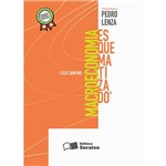 Livro - Macroeconomia Esquematizado