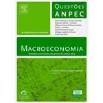 Livro - Macroeconomia: Questões ANPEC