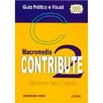 Livro - Macromedia Contribute 2