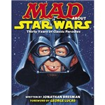 Livro - Mad About Star Wars: Thirty Years Of Classic Parodies