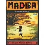 Livro - Madiba: o Menino Africano
