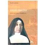 Livro - Madre Paulina: Entre Carisma e Obediência