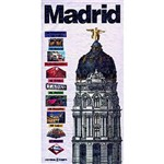Livro - Madrid - Guias Ir & Voltar