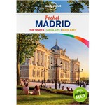 Livro - Madrid (Pocket)