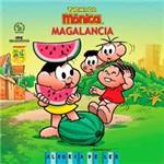 Livro - Magalancia - Magali